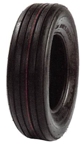 Farm Front- Harrow Track I-1E Tires